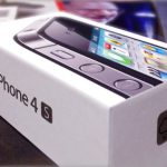 iPhone 4と4Sの写真画質の違い