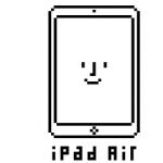 息抜きな、iOS 7にも対応した壁紙のiPad版