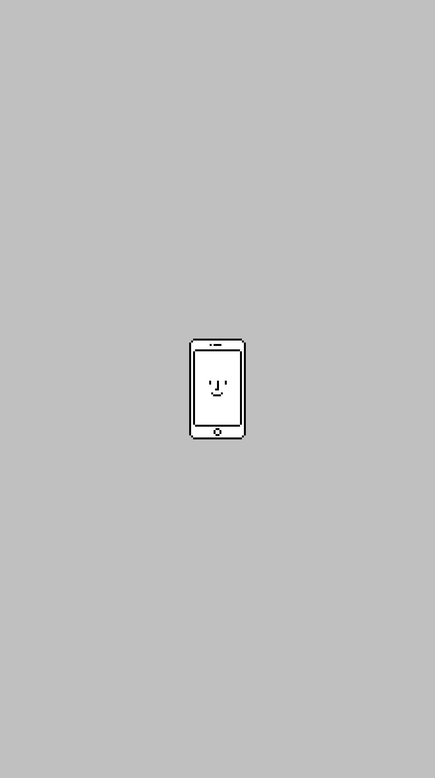 iPhone 6ロック画面用壁紙(視差効果対応版)