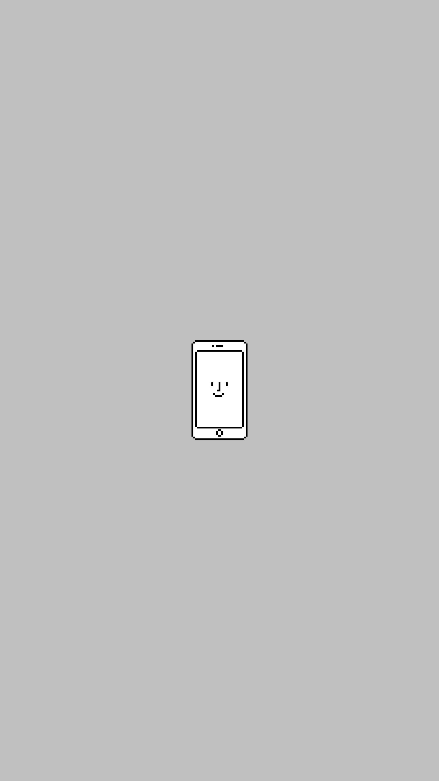 iPhone 6 Plusロック画面用壁紙(視差効果対応版)