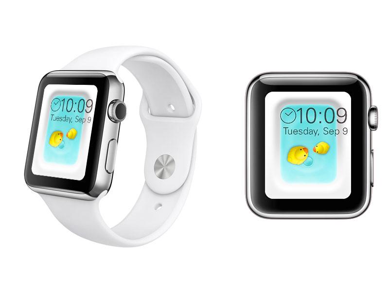 SmartTub on Apple Watch :)