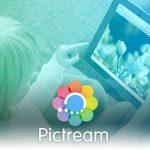 撮影日や撮影場所で簡単に写真を閲覧できるiOS用アプリ「Pictream」