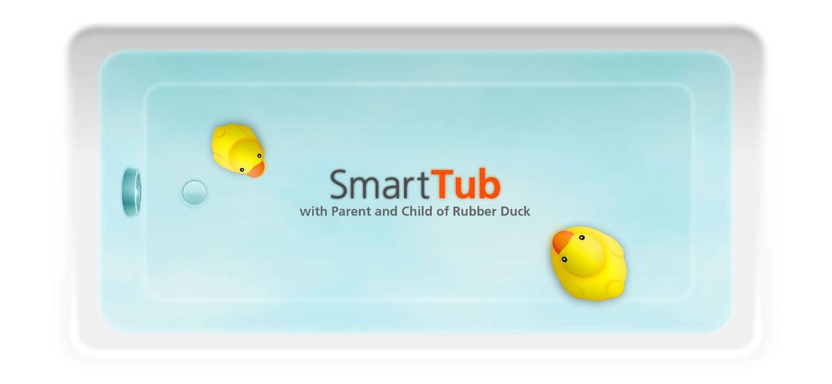 SmartTub 7周年