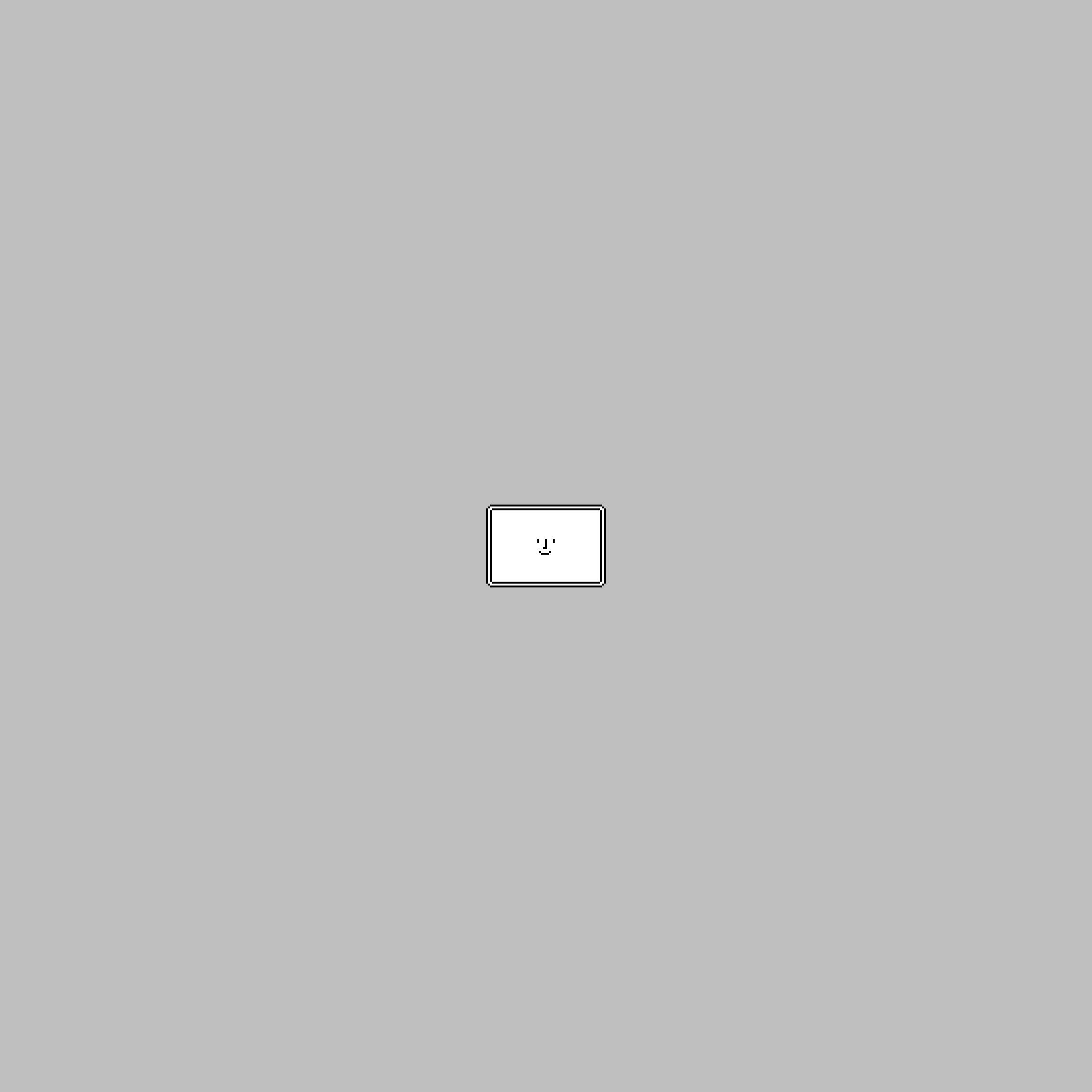 Happyな壁紙「Happy iPad mini 6th Landscape」